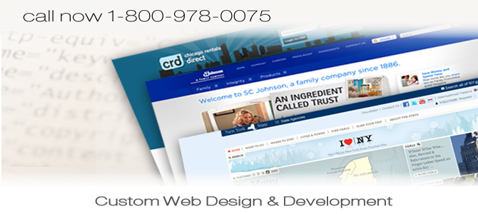 Web Design in Chicago, Web Designing Company, Chicago Web Development Company